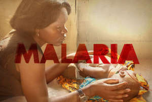 Malaria is an enemy to children in Africa