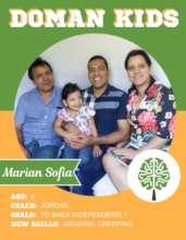 Run for Marian Sofia