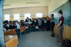 School awareness day