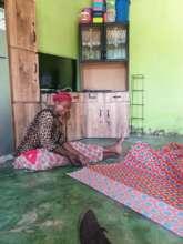 Making cloth masks