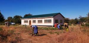The Maunga Health Center
