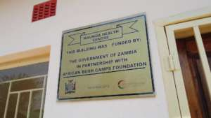 Completion and Handover of the Health Center