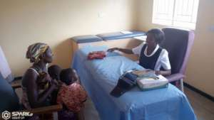 Healthcare for 4000 Rural Zambian Villagers