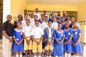 Graduating Class of 2021