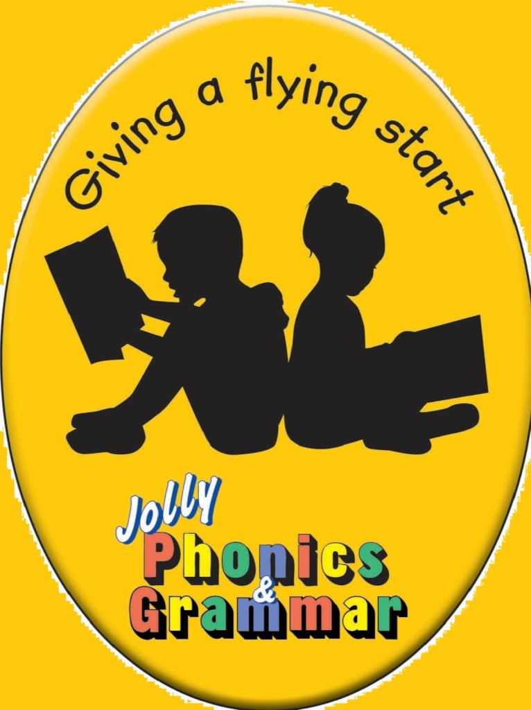 Fund Jolly Phonics Literacy & Grammar Programme
