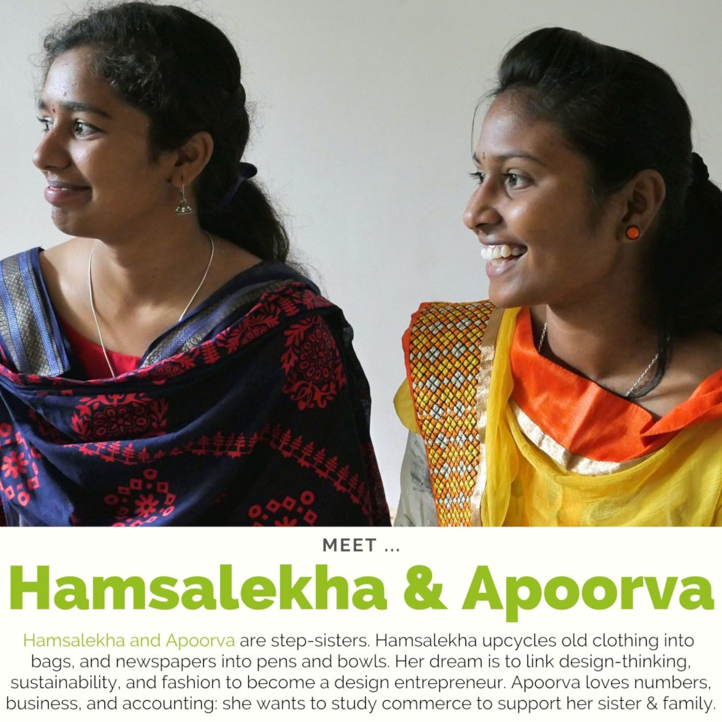 Provide Scholarship For Bright Girls In India Globalgiving