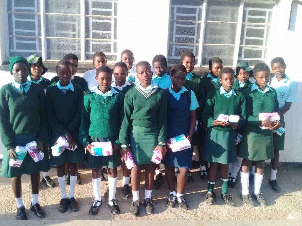 EDUCATE LESS PRIVILEDGED CHILDREN IN ZIMBABWE
