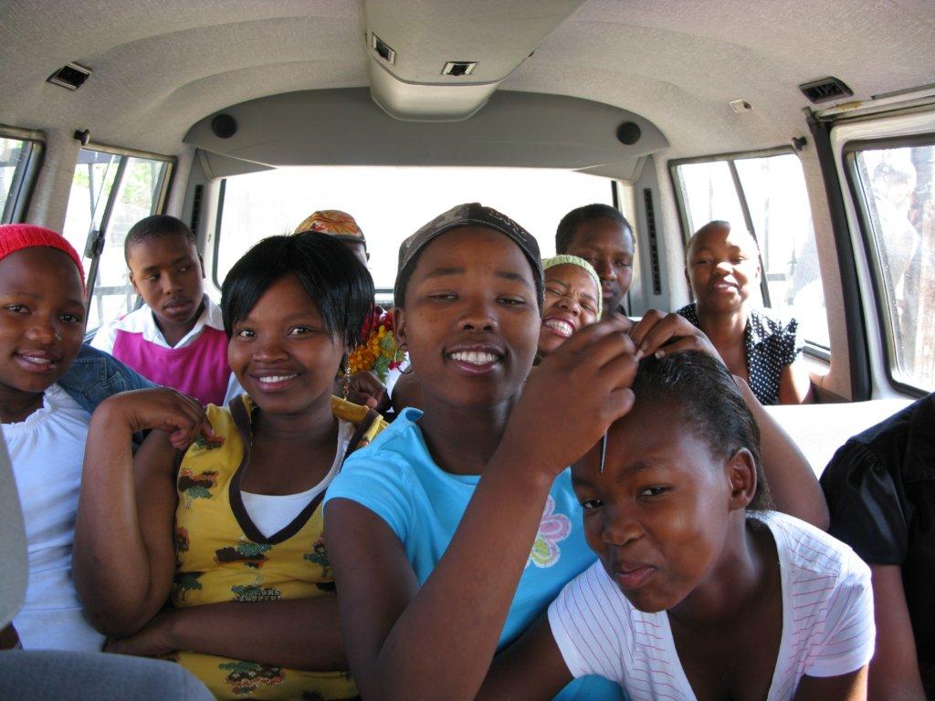 Kwethu Children's Village (KwaZuluNatal, RSA)