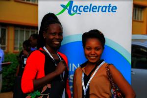 Growing over 200 Youth Agripreneurs in Uganda