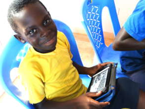 Keep Benja's Hope Alive in Kenya