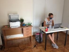 ELIL Athens Office