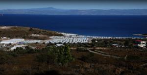 Mavrovouni camp, Lesvos