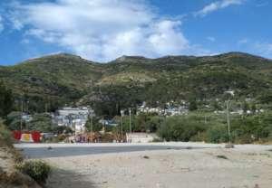 Vathy camp