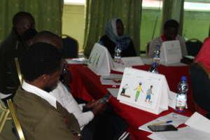 Training Nurses on Cancer Education Materials