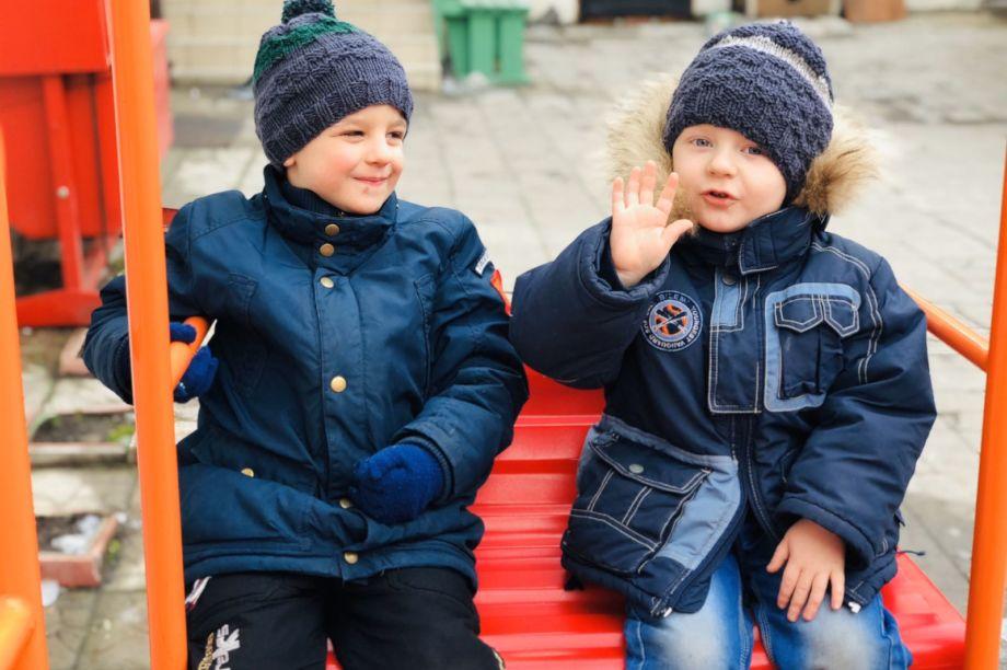 Make Vulnerable Kids in Odessa Smart-Happy-Healthy