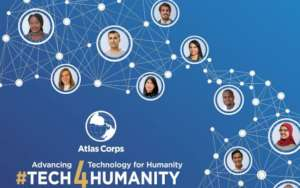 Atlas Corps: Advancing Tech for Humanity