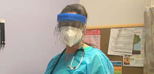 Dr. Monica Mirchandani