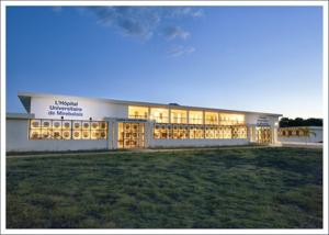 Hopital Universitaire de Mirebalais (HUM)
