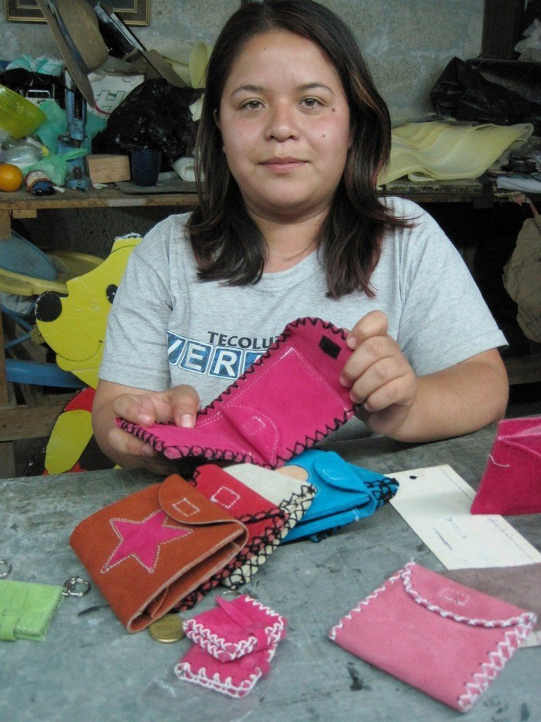 Microfinance for marginalized communities, Mexico