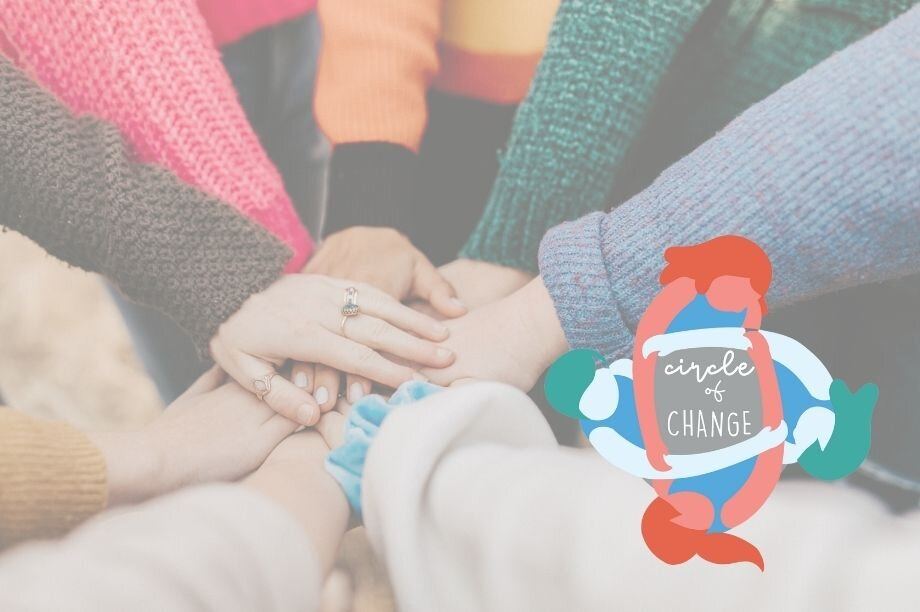 Circle of Change  - Monthly Giving