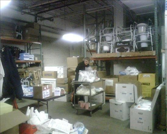 Medical Supplies for Hospitals in Haiti