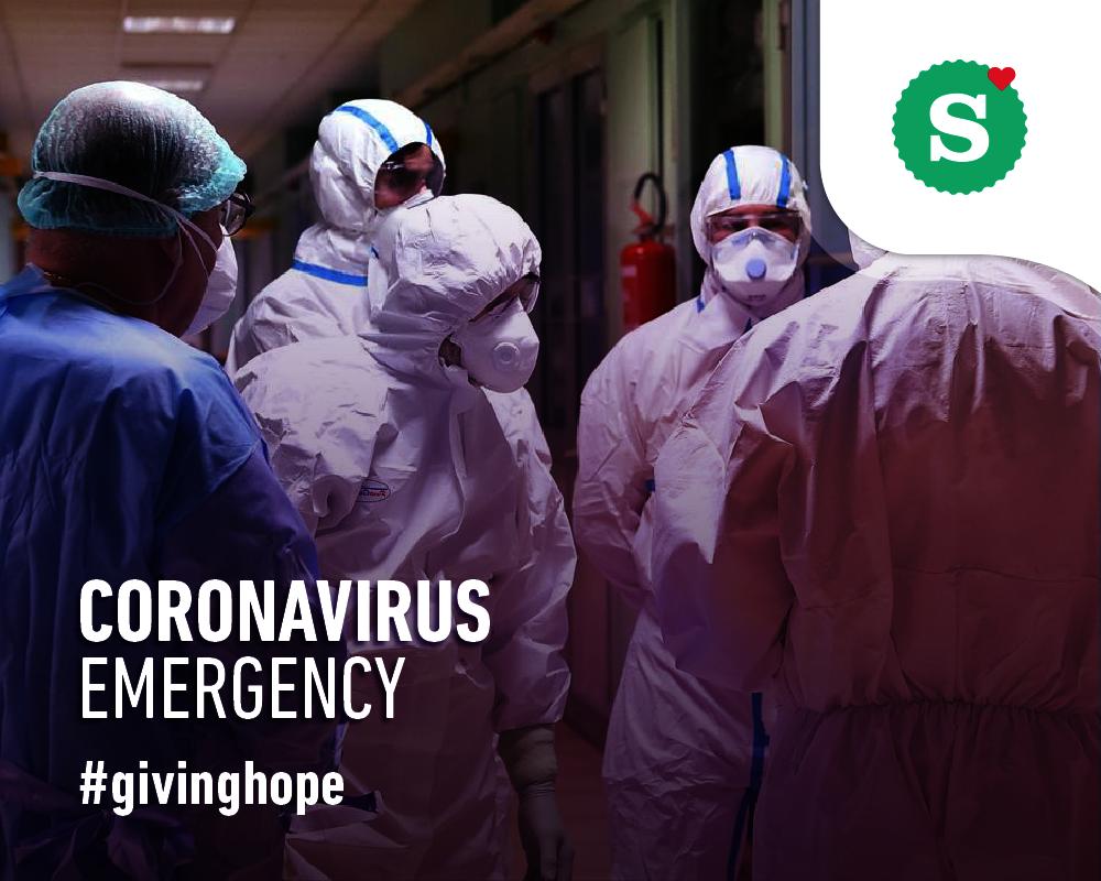 Coronavirus Emergency in Italy