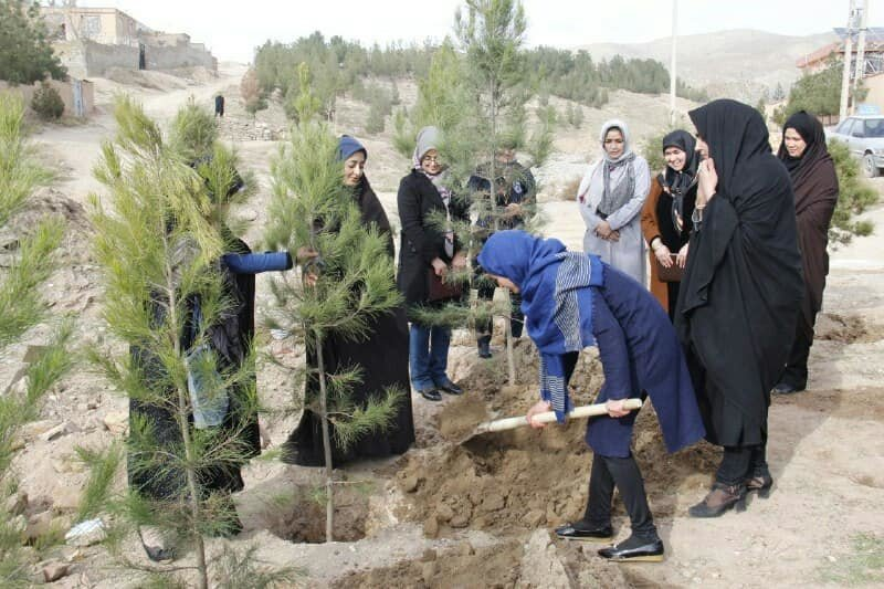 Help Afghans Work on Climate Change