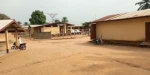Foya-Borma Hospital