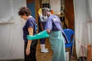 Global Coronavirus Response Efforts