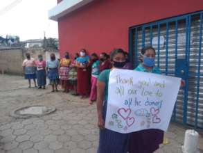 Integral Heart Family - COVID Community Response