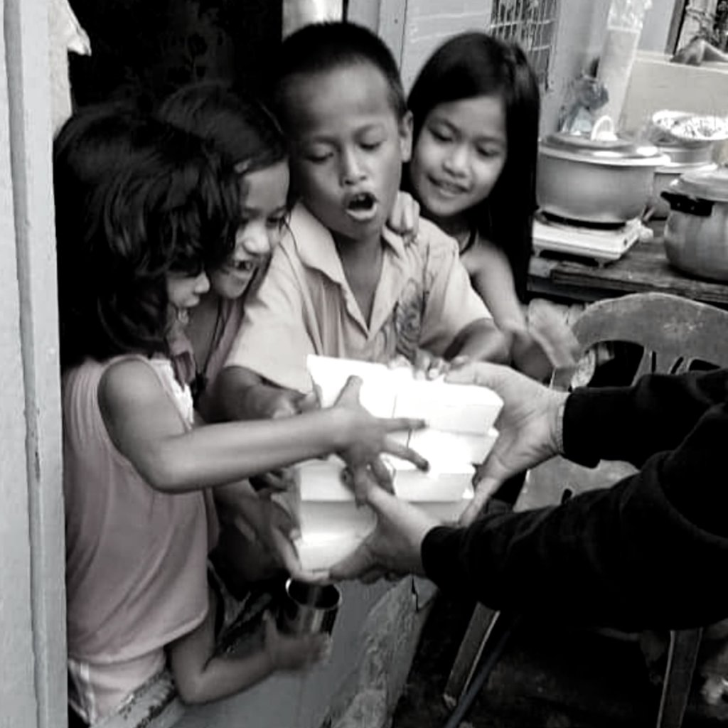 Covid19 Relief Fund for Families in Philippines