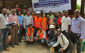 Joint Water Catchment Assessment