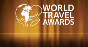 We have been nominated by the World Travel Awards