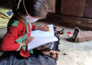 Street to School -Mainstreaming Street Children