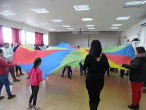 """""""Ofarim"""" - School for Autistic Children"""