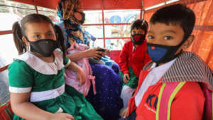 Coronavirus Relief Support for Bangladesh
