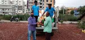 donating poor dailywageworkers in coronavirusindia