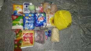 Groceries To dailywage earners covid-19 coronaviru