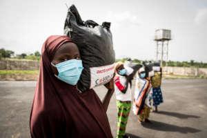 Global Coronavirus Relief