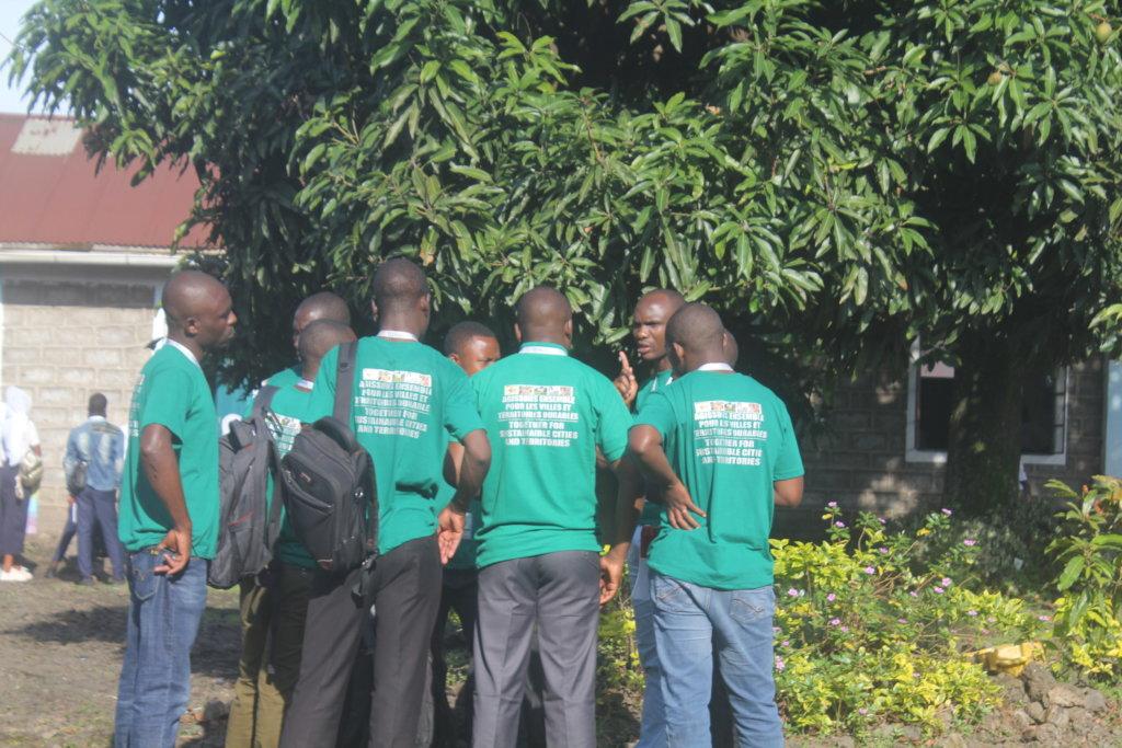 NPEASD Fund for 4 DRC small Farmers Organizations