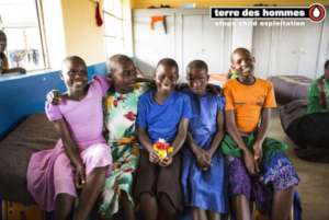 FGM protection for 200 girls