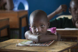 Covid-19: FGM protection for 200 Tanzanian girls
