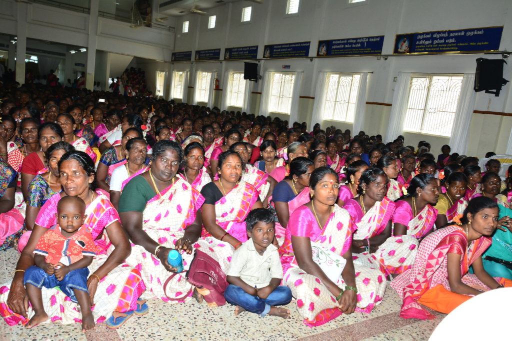 COVID 19 EMERGENCY FUND for Nandri Mothers