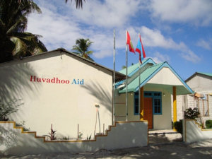 Establishing Sea Turtle Rehabilitation Center