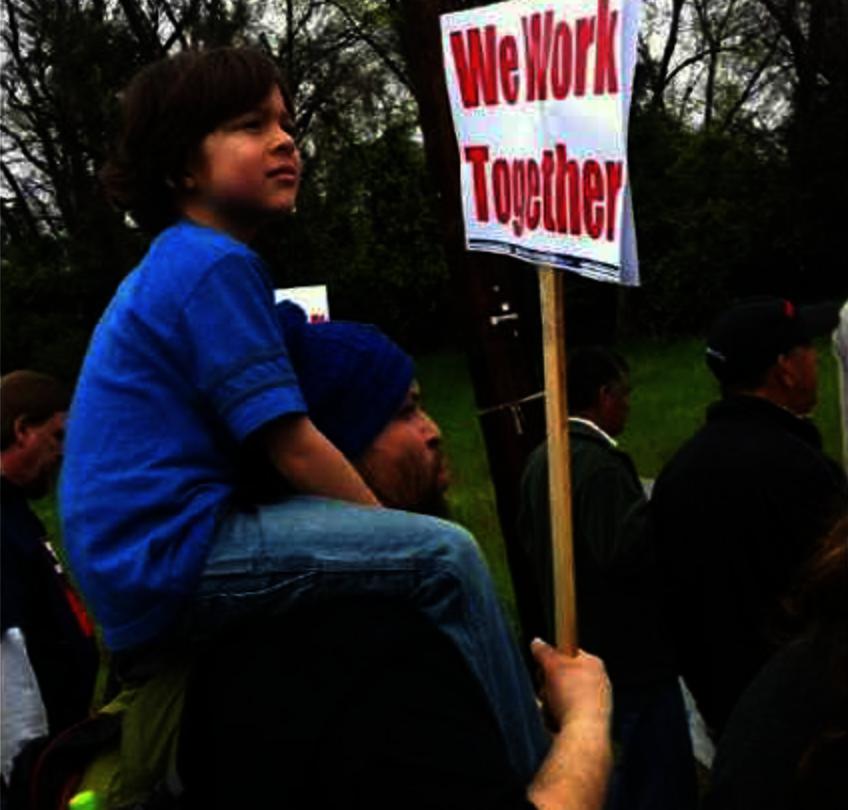 Environmental Awareness in Latino Communities