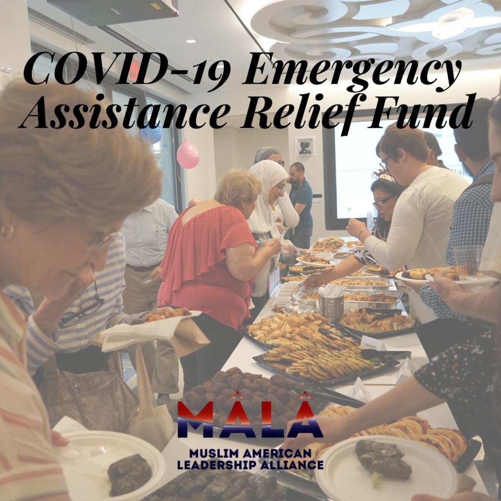 MALA COVID-19 Emergency Assistance Micro-Grants