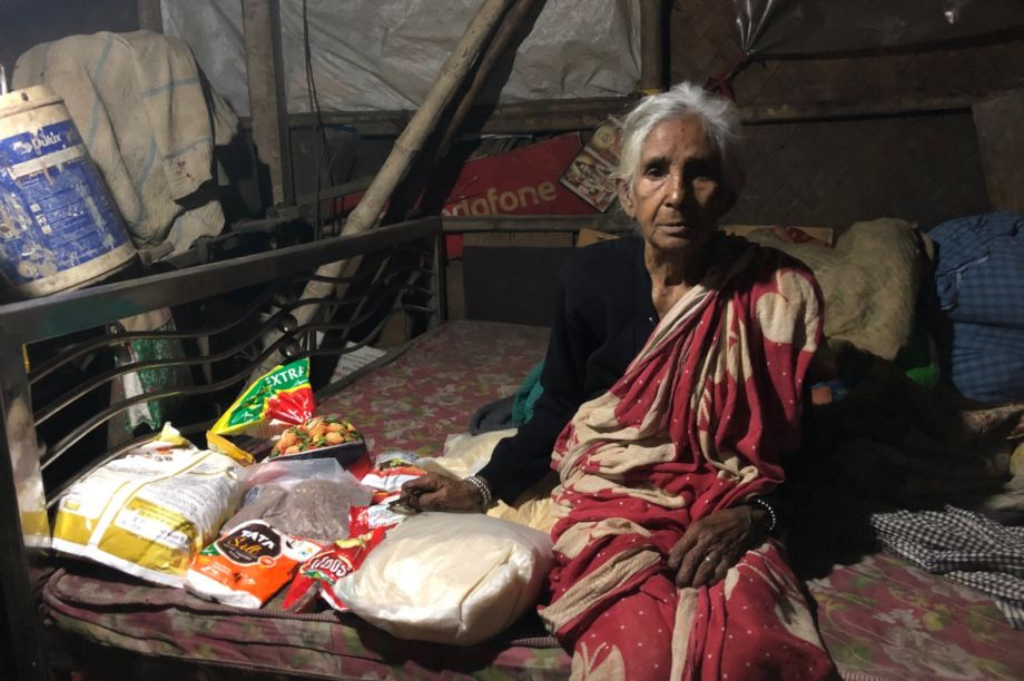 COVID Emergency Rations for India's Ultra-poor