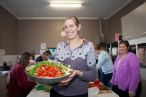Feed Geelong:  Accessing food during COVID-19