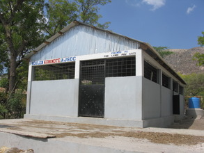 AJSDC's Mill
