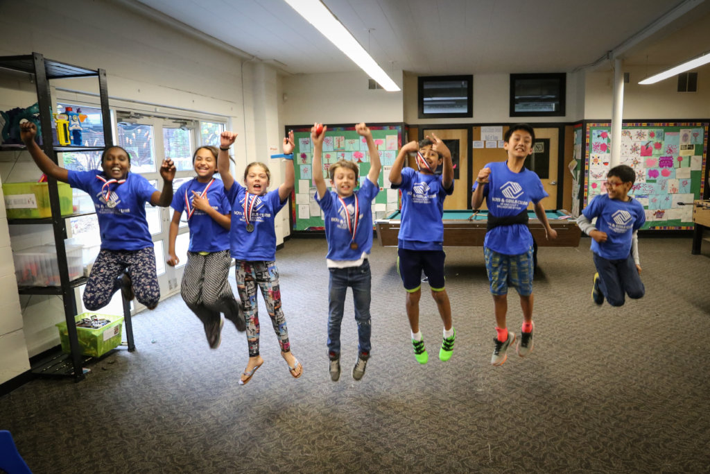 Boys & Girls Clubs of Washington COVID-19 Response